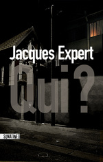 Vente EBooks : Qui ?  - Jacques Expert