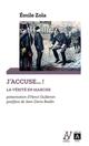 J'accuse... ! La vérité en marche - Et autres textes sur l'affaire Dreyfus  - Emile Zola