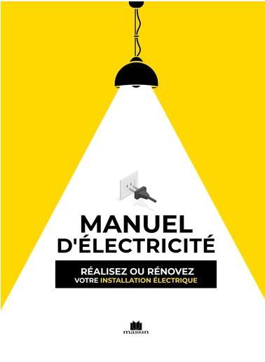 LE MANUEL D-ELECTRICITE