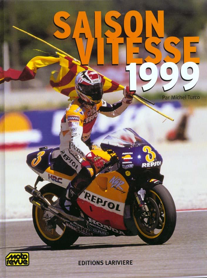 Saison vitesse 1999