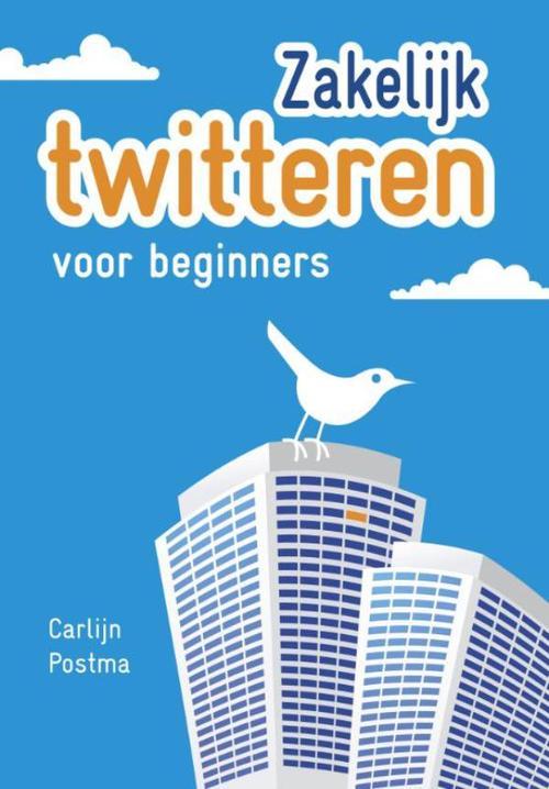 Zakelijk twitteren voor beginners
