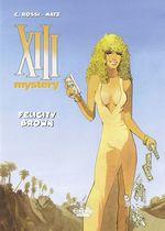 Vente EBooks : XIII Mystery - Volume 9 - Felicity Brown  - Matz