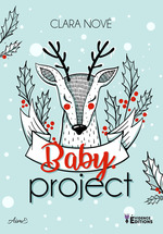 Baby project  - Clara Nové