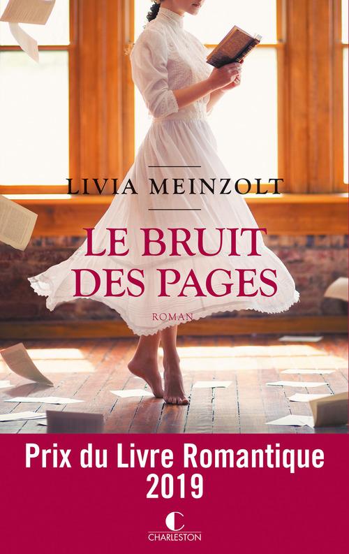 Le bruit des pages - Prix du livre romantique 2019