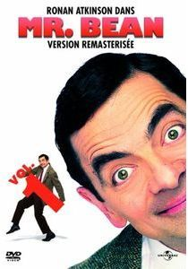 mr Bean, vol. 1