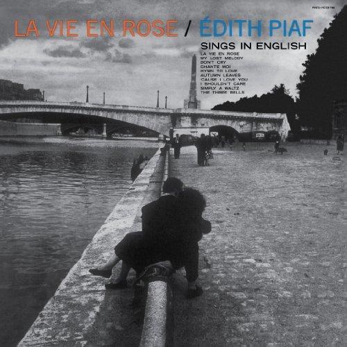 la vie en rose : Edith Piaf sings in English