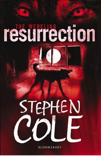The Wereling 3: Resurrection