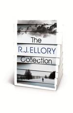 Vente EBooks : The R. J. Ellory Collection  - R.J. ELLORY