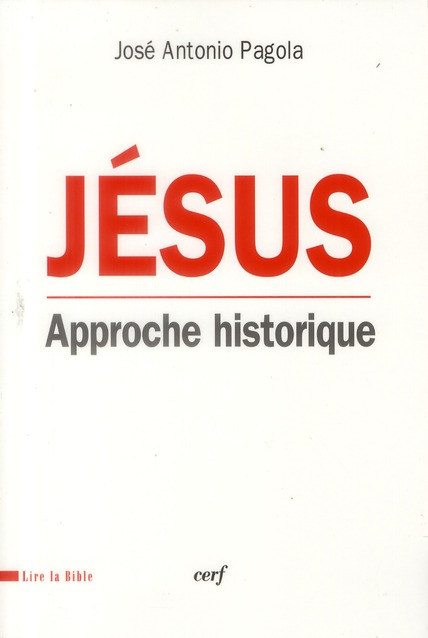 Jésus ; approche historique