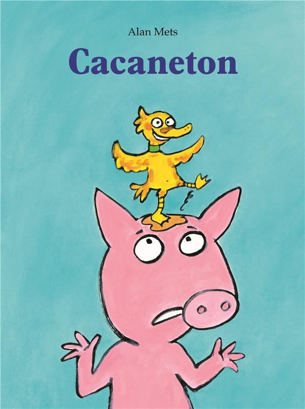 Cacaneton
