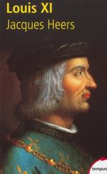 Vente Livre Numérique : Louis XI  - Jacques Heers