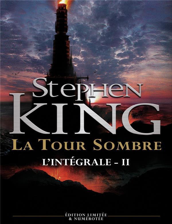 La Tour Sombre ; Integrale T.2