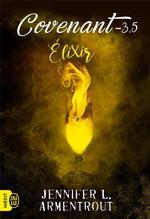 Vente Livre Numérique : Covenant (Tome 3.5) - Elixir  - Jennifer L. Armentrout