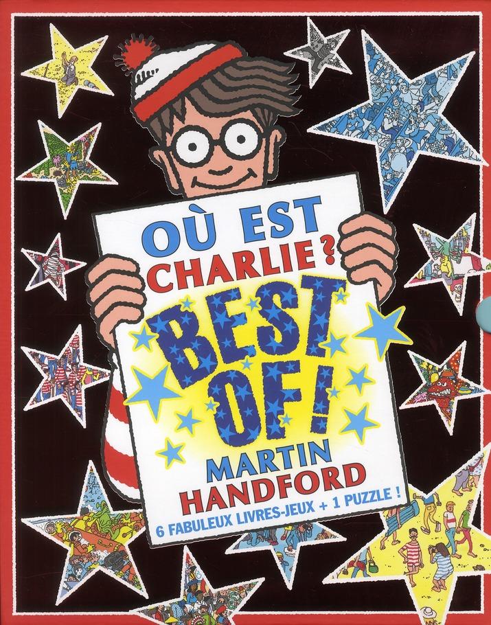 Ou Est Charlie ? Best Of !