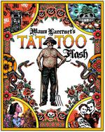 Couverture de Tattoo Flash