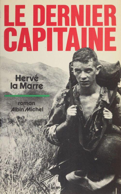 Le dernier capitaine