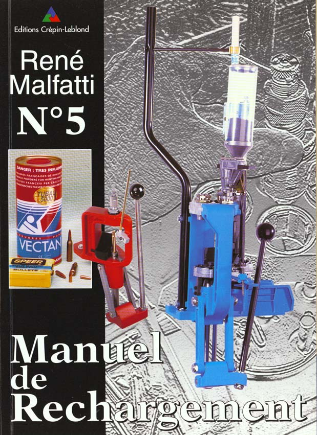 Manuel de rechargement n  5