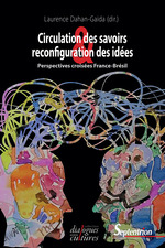 Circulation des savoirs et reconfiguration des idees perspectives croisees, france-bresil - perspect