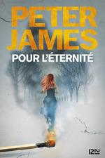 Vente Livre Numérique : Pour l'éternité  - Peter JAMES