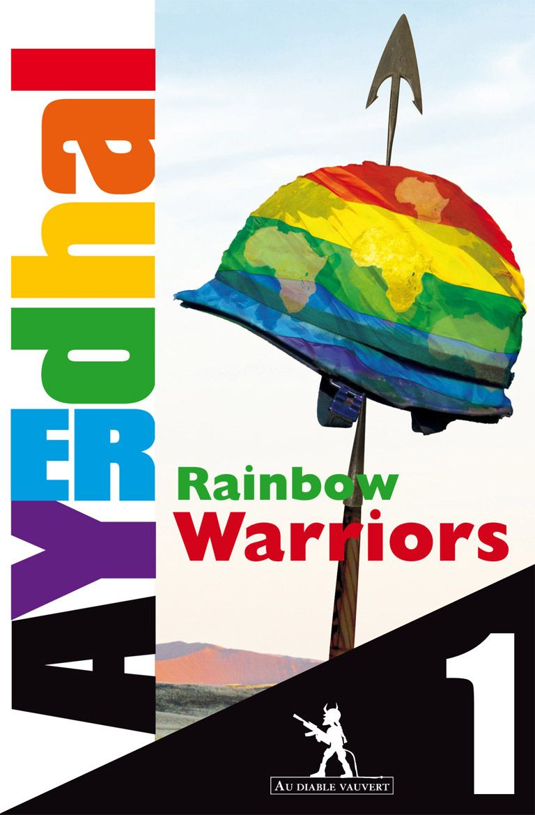 Rainbow Warriors t.1