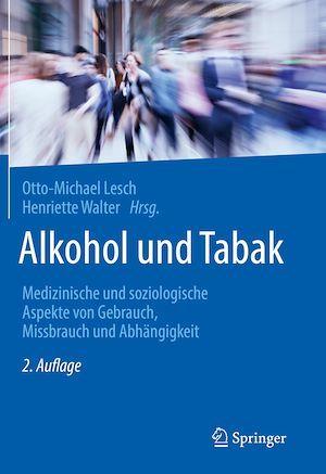Alkohol und Tabak