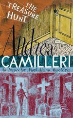 Vente Livre Numérique : The Treasure Hunt  - Andrea Camilleri