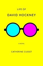 Vente EBooks : Life of David Hockney  - Catherine Cusset