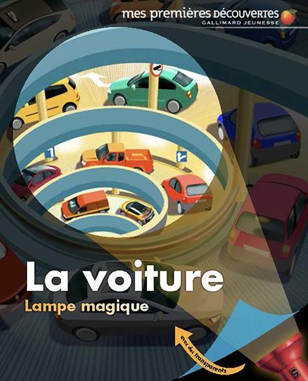 LA VOITURE Valat Pierre-Marie