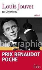Louis Jouvet  - Olivier Rony
