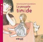 Vente EBooks : La poupée timide  - Sylvie Sarzaud - Tiziana Romanin