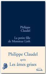 Vente Livre Numérique : La petite fille de Monsieur Linh  - Philippe Claudel