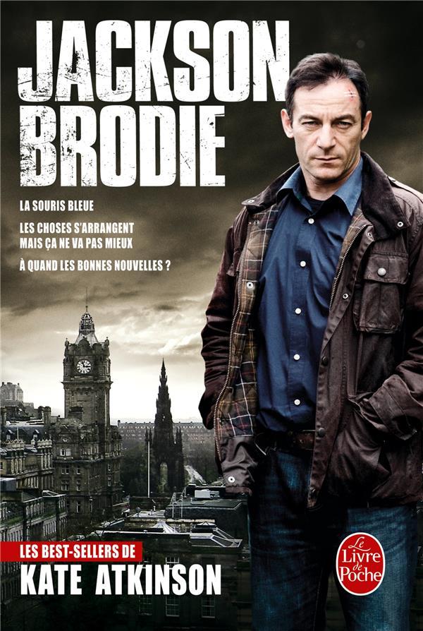 Jackson Brodie