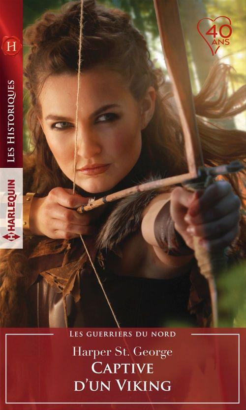 Captive d'un viking