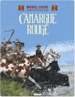 Vente EBooks : Camargue Rouge  - Michel Faure