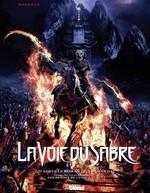 Vente Livre Numérique : La Voie du Sabre - Tome 02  - Thomas Day - Luca Saponti - Mathieu Mariolle
