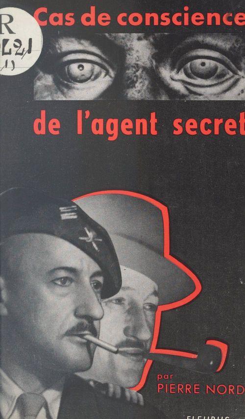 Cas de conscience de l'agent secret