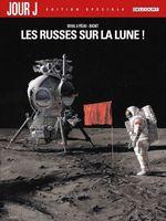 Vente Livre Numérique : Jour J T01  - Jean-Pierre Pécau - Fred Duval - Fred Blanchard