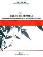 Vente Livre Numérique : Une jeunesse difficile : portrait économique et socialde la jeunesse française  - Daniel Cohen