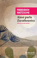 Vente Livre Numérique : Ainsi parla Zarathoustra  - Friedrich Nietzsche