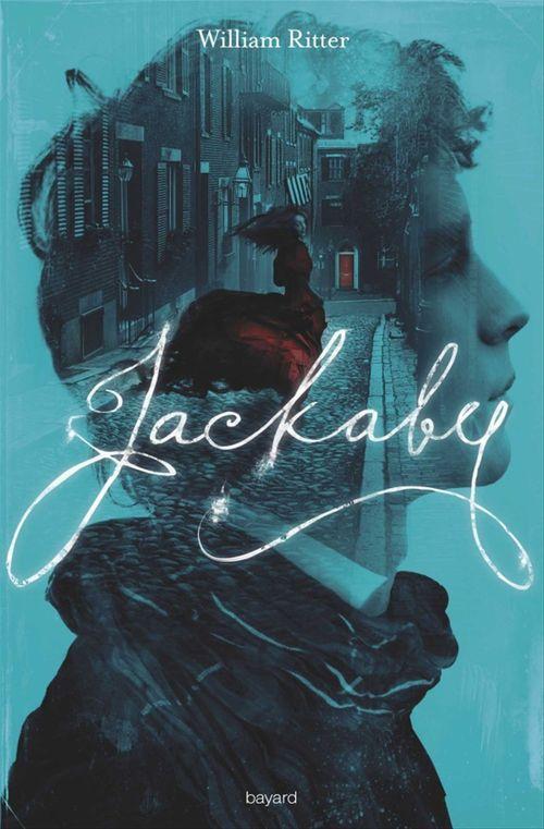 Jackaby T 1 William Ritter Bayard Jeunesse Ebook Epub Epagine