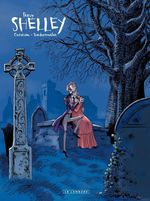 Vente Livre Numérique : Shelley - tome 1 - Percy  - David Vandermeulen - Vandermeulen