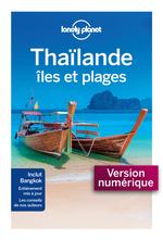 Thaïlande, Îles et plages - 7ed  - Collectif Lonely Planet - LONELY PLANET ENG - LONELY PLANET FR