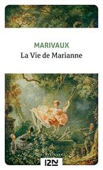Vente EBooks : La Vie de Marianne ou Les aventures de madame la comtesse de ***  - MARIVAUX