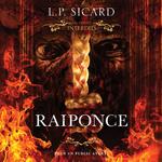 Vente AudioBook : Raiponce : Les contes interdits  - LP Sicard