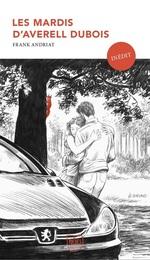 Vente Livre Numérique : Les mardis d'Averell Dubois  - Frank Andriat