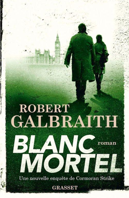 Blanc Mortel