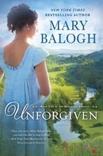 Vente Livre Numérique : Unforgiven  - Mary Balogh