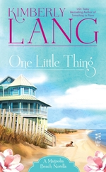 Vente EBooks : One Little Thing  - Kimberly Lang