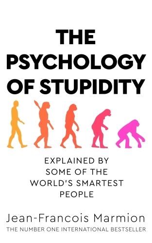 Vente EBooks : The Psychology of Stupidity  - Jean-François Marmion