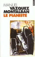 Couverture de Le pianiste